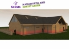 New Scout hut plans for Nailsworth